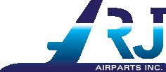 ARJ Logo